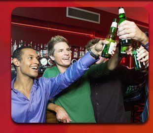 For bar hire in Hampshire call 01256 632 950