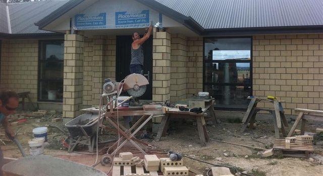 Bricklayer in Southland