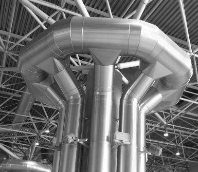 Condizionamento aria impianti