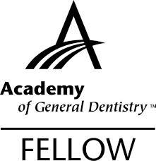 Academy of General Dentistry Fellow