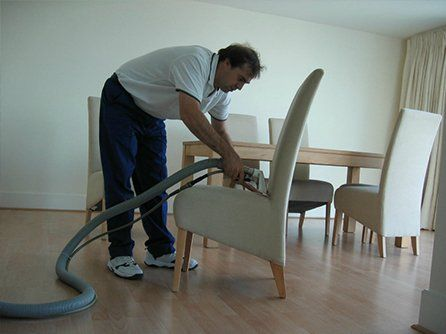 Our trusted carpet cleaning services