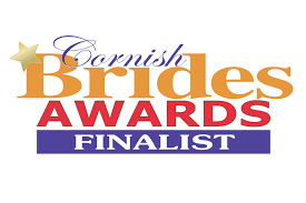 Cornish Brides awards finalist logo