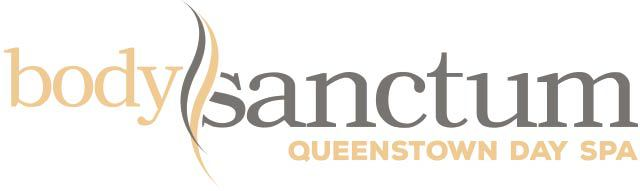 Massage Queenstown I Body Sanctum Day Spa I Logo