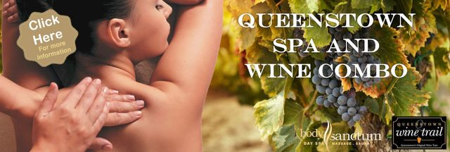 Queenstown Massage Deals