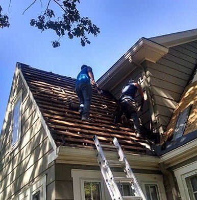 Roofing Service Hamilton Oh American Veterans Roofing