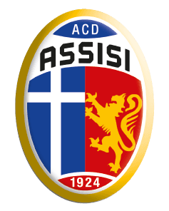 logo assisi Calcio