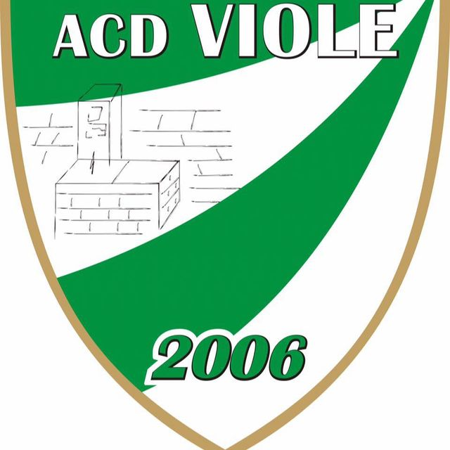 Logo Viole Calcio