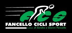 Fancello Cicli Sport Logo