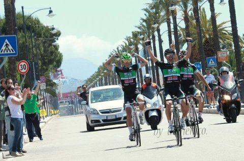 team Fancello Cicli Terranova