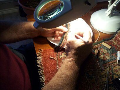 Oriental Rug Cleaning Bryan, TX