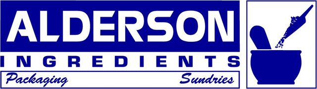 Alderson Ingredients logo
