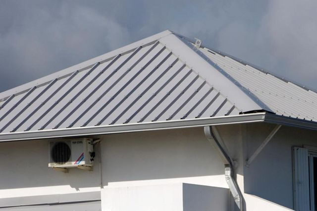 Roof Replacement Burlington, NC