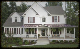 Shingle Roofing Greensboro, NC
