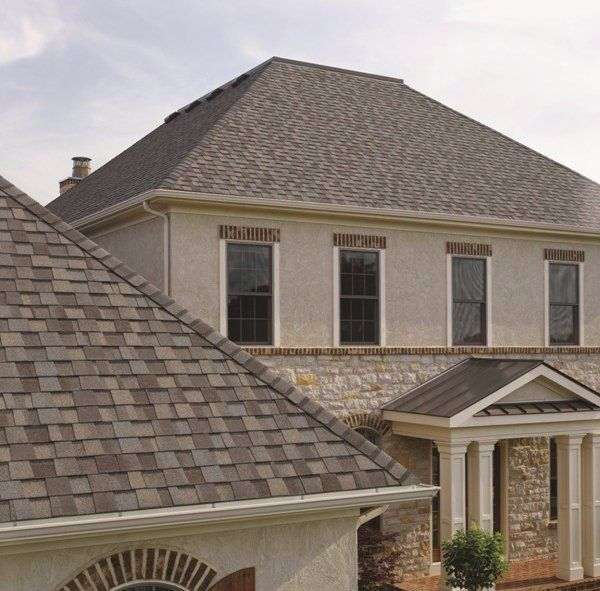 Shingle types for What type of wood is used for roofs