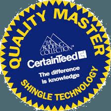 Quality Master CertainTeed Shingle Technology