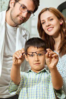 Optical Eye Exams Midland, TX