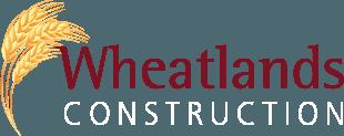 Wheatlands Construction Logo