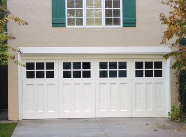 Local Installed Garage Doors Chesapeake Va Millers Overhead