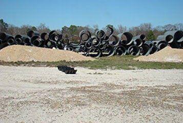 Culvert Pipe - Longview, TX - Jones Supply Co