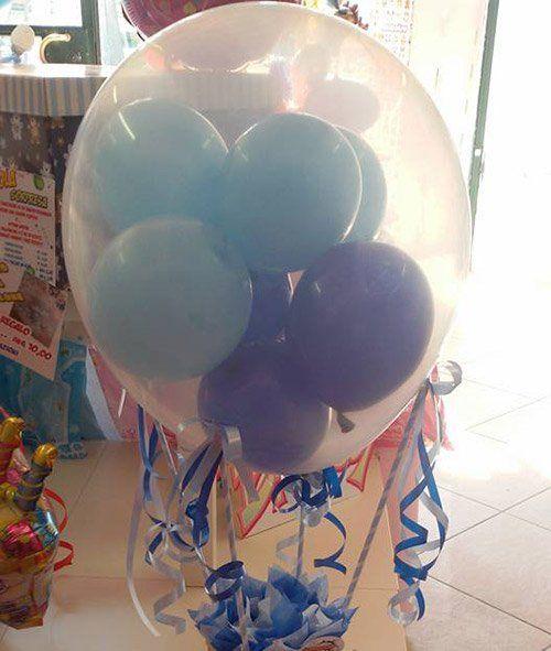 creazioni con palloncini