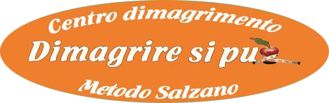Centro Dimagrimento Dimagrire si pio metodo Salzano logo