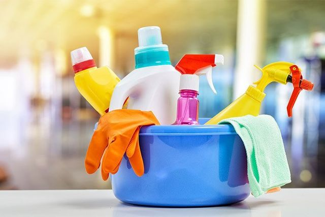 Domestic cleaning services in Auckland