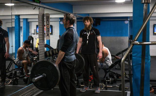 Stroud Sports Clinic