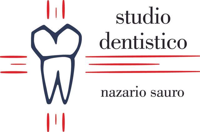 Studio Dentistico Nazario Sauro -  LOGO