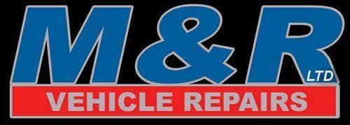 M & R Vehicle Repairs company logo