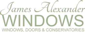 James Alexander Windows Company logo