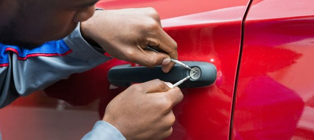 Car Door Lock Repair   San Antonio, TX   Whitley's Lock & Safe