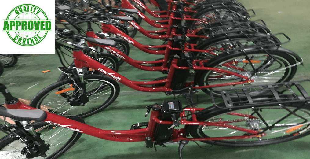 electric bicycles models