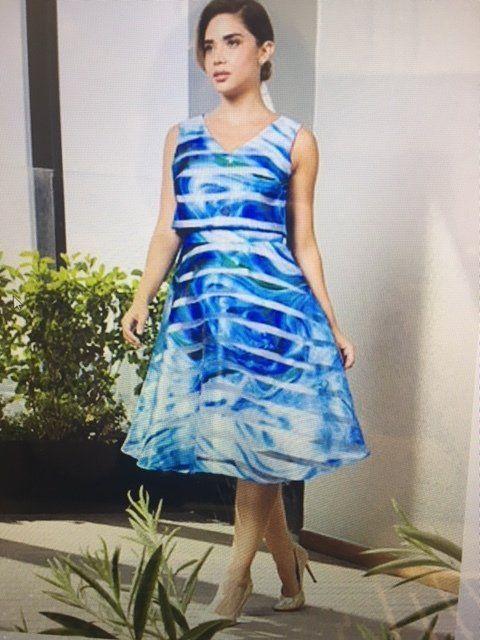 0ae82abec4 Stunning party dresses in La-Di-Da Fashion Inverness