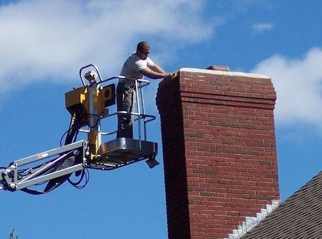 Chimney Repair company