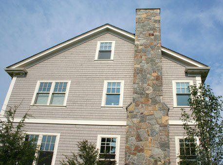 stone chimney builders