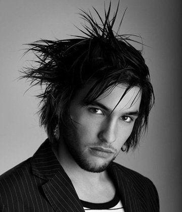 Hair designs - Meanwood, Leeds - Hair by Caz & Co - Man