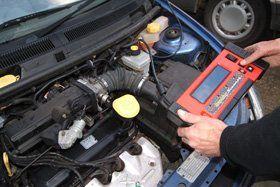 Car repairs - Marchwiel, Wrexham - R & J Motors - Engine maintenance