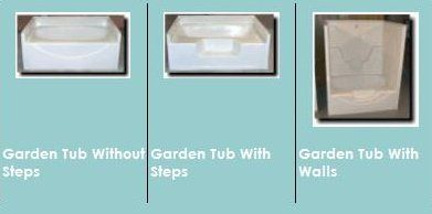 Fibergl And More | Tub And Shower Diverters on manufactured home shower bathtub, mobile homes with corner bathtub, differentely type of bathtub,