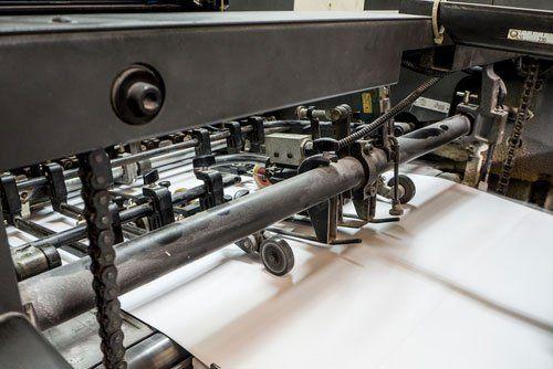 stampante d'incisione