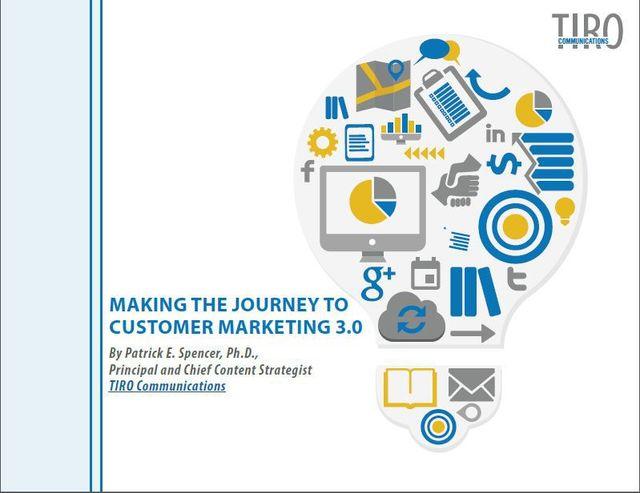eBook: Customer Marketing 3.0