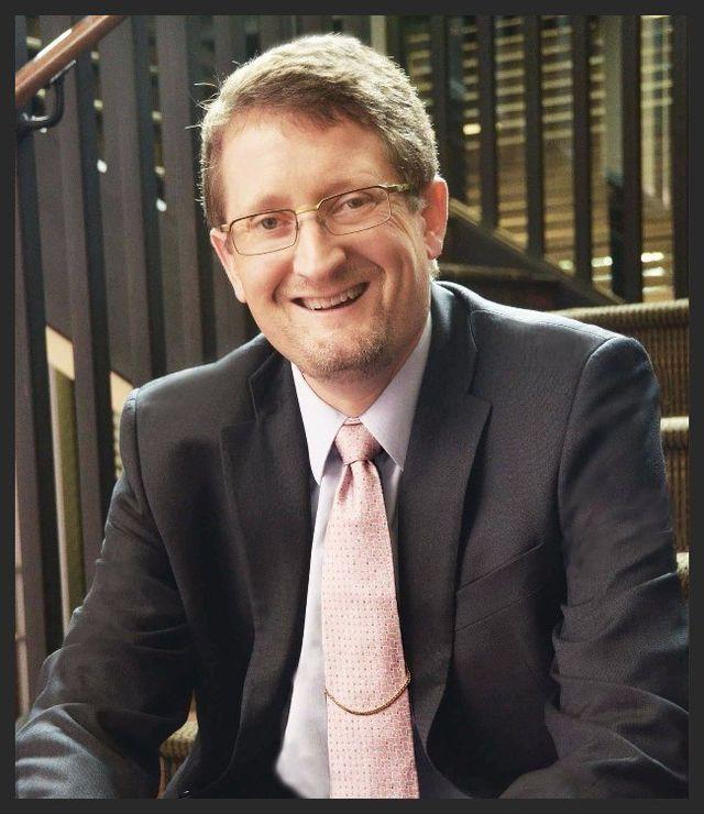 Patrick E. Spencer, Patrick Spencer, President of TIRO Communications