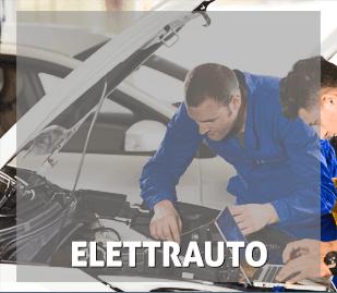 AUTO SCALVINI - Ospitaletto - Autoriparazioni Scalvini