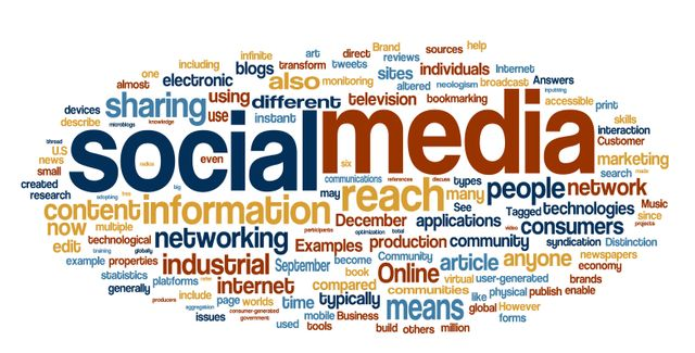 social media management hamilton ontario