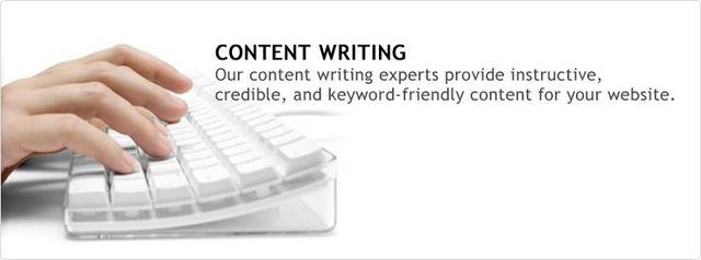 website content writing blogs