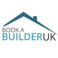 BOOK A BUILDER UK logo