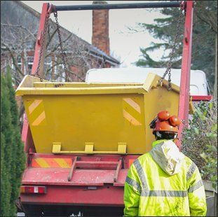 skip hire specialist