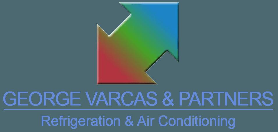 George Varcas logo
