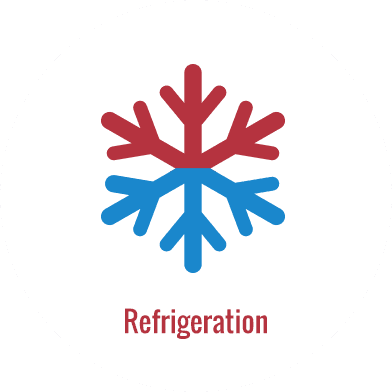 Refrigeration specialists