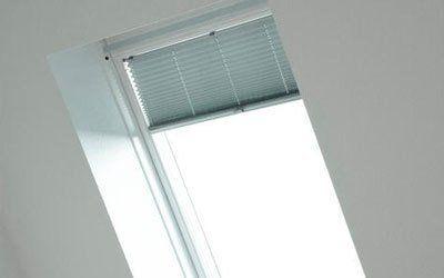 Energy efficient blinds