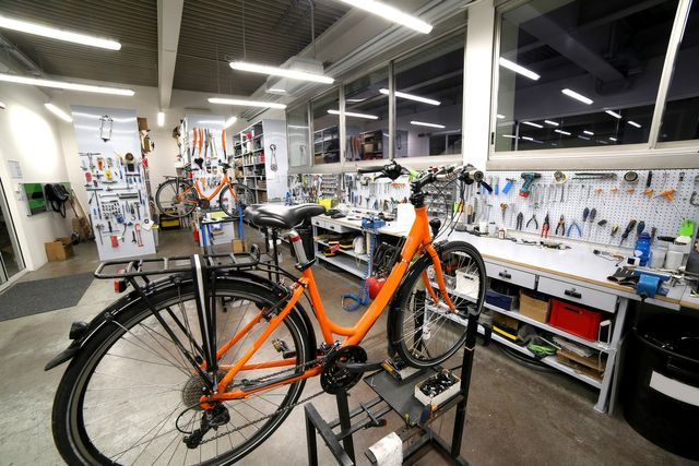 Bike Repairs | Seaside, CA | Sports Center Bicycles